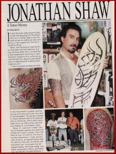 tattoo odyssey thumb